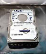 Item 2 Maxtor DiamondMax Plus 9 80GB ATA 133 35 Hard Drive DP N 0J9027 Y2AACALC