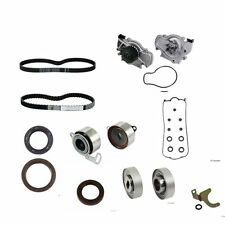 TIMING BELT KIT FOR HONDA ACCORD EX 2.2L V-Tec 1994-1997 w/ WATER PUMP