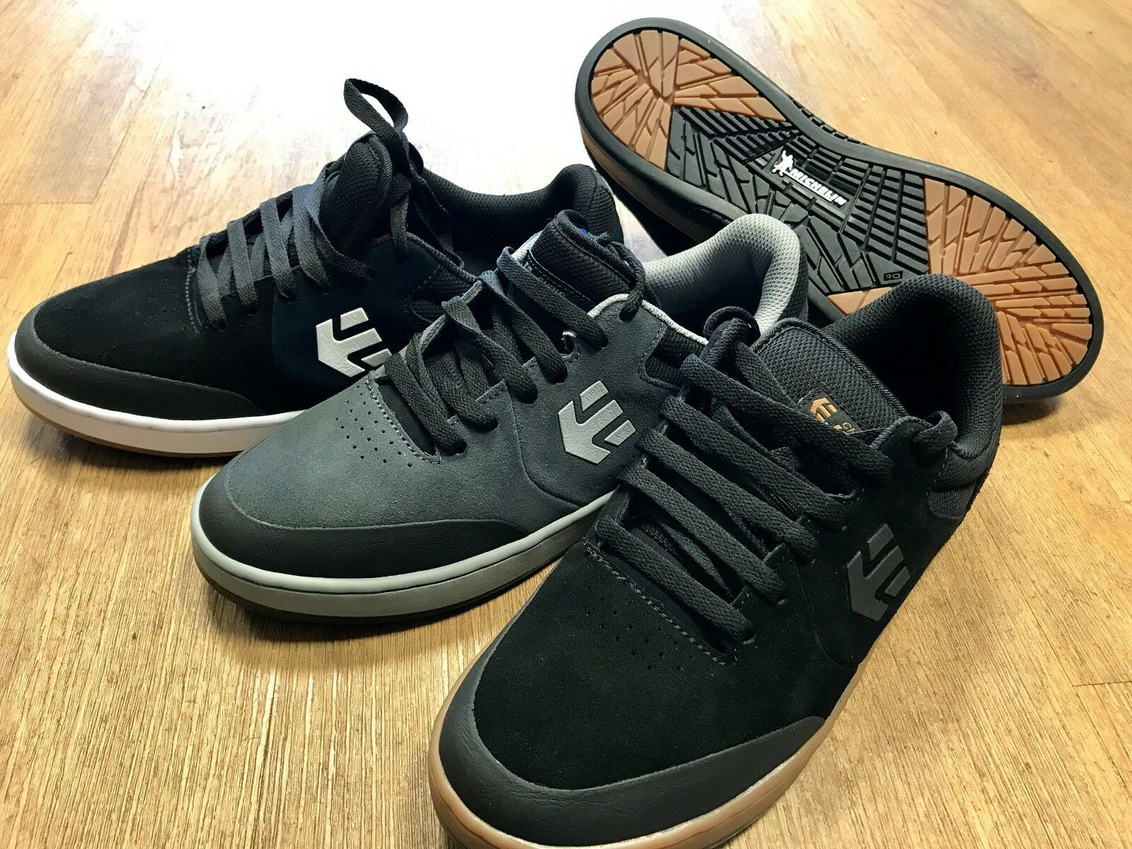 Etnies Michelin Marana Mens shoes - Various Colours and Sizes  Free delivery