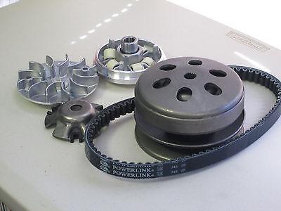 Tomberlin crossfire yerf-dog spiderbox 150 Go Kart  Front wheel Hub rebuild kit