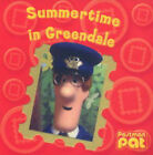 Summertime in Greendale by Egmont UK Ltd (Board book, 2005)