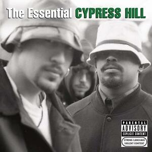 CYPRESS-HILL-2-CD-THE-ESSENTIAL-GREATEST-HITS-BEST-OF-NEW