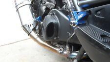 Yamaha BWS 125   ZUMA 125 FAN COVER