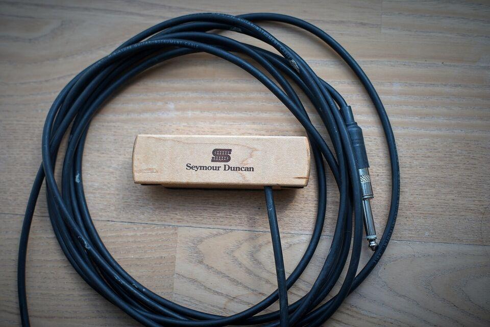 Guitar pickup, Seymour Duncan Woody Series SA-3HC