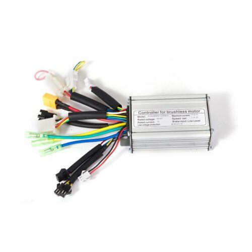 Electric bike 6 9 12 18 Mosfet kT Bluetooth Controller 36 48v 100W-2000W Ebike