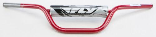 HONDA TRX 250X 250R 300EX 400EX 450R 700XX 250EX RECON 200SX RED HANDLEBARS BARS
