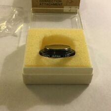 Nikon F3 (non HP) Eyepiece Correction lens -3.0 D diopter