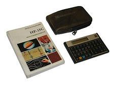 hp 15C 15 C Taschenrechner Calculator                                       *195