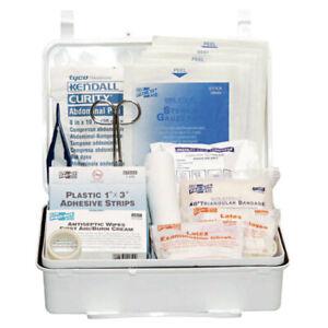 Pac-Kit 95-Pc 25 Person OSHA First Aid Kit w/Case (1 Kit)