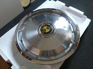 1-enjoliveur-roues-inox-chrome-BMW-Serie-5-E28-14-pouces-E12-E30-518-520-525