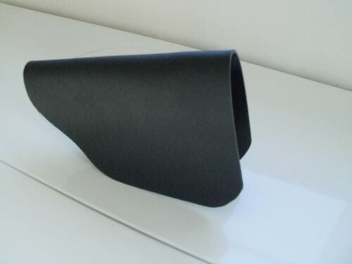 New Rifle Cheek Riser black Kydex Cheek Rest Cheek piece Cheek Pad RAISE 35 mm