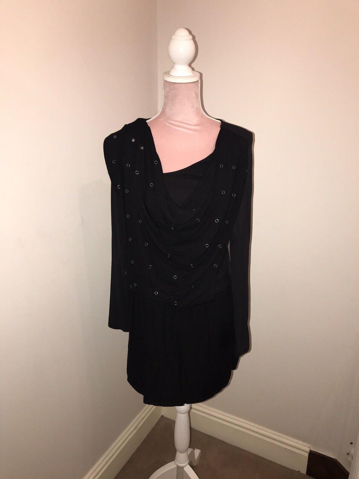 DKNY  Jeans Size 4 Dress