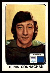 PANINI-FOOTBALL 79 # 518 Neil Orr-morton