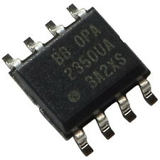 OPA2350UA Burr Brown Op-Amplifier 38MHz 22V/µs Dual Single-Supply OpAmp 855981