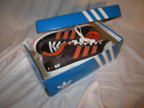 Gigantes Nib Skate Rare 8 San Smith Adidas Francisco Stan Superestrella Vintage Super 1Txq7