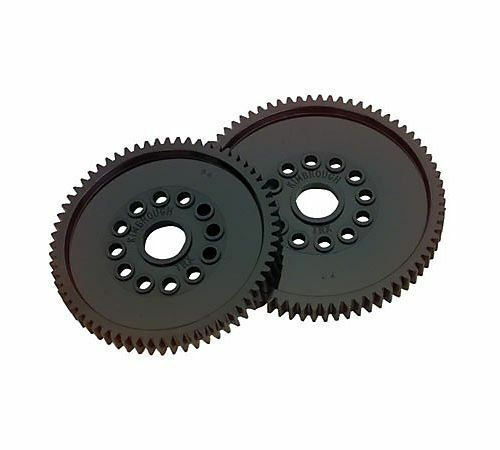 Kim368 Kimbrough Products 68T 32P Trx Prec Spur Gear