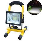 30W 24 LED Flood Light Portable Outdoor Waterproof IP65 Emergency Spotlight Lamp