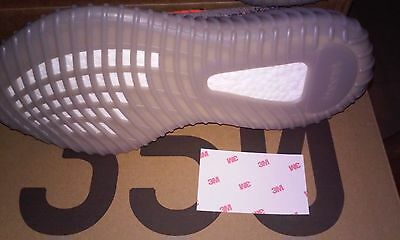 boostShields for Adidas Yeezy Boost 350 Clear Protector V1 V2