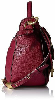 Foley Corinna Victoria Saddle Bag