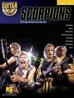 Guitar Play-Along: Scorpions: Volume 174 by Hal Leonard Corporation (Paperback, 2014)