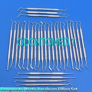 30-Pcs-Dental-Composite-Plastic-Amalgam-Filling-Restorative-Instruments-Set