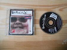"""CD Indie Fatboy Slim - Rockafeller Skank 3"""" Pock It! (2 Song) MCD SKINT"""