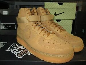 buy popular b58d6 707f8 Image is loading SALE-NIKE-AIR-FORCE-1-HIGH-LV8-07-