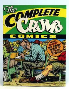 The-Complete-Crumb-Comics-Vol-1-The-Early-Years-of-Bitter-Struggle-0930193423