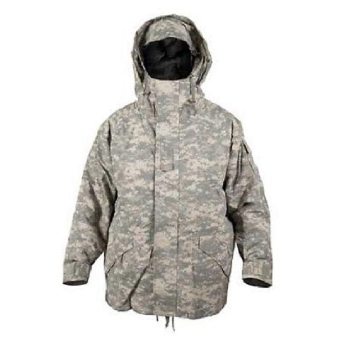 Us Ecwcs Parquea  Army UCP acu at digitalt Cold wet weather chaqueta XLR  80% de descuento
