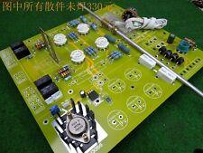 Famous circuit Audio K M7 Tube preamplifier DIY KIT preamp best sound