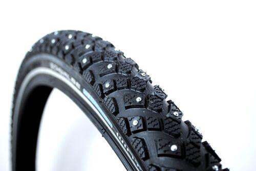 Schwalbe Marathon Winter 29x2.00 Wire Raceguard Studded Tire 208 Studs
