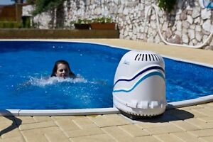 Details zu Swimming Pool Exercise Swim Jet