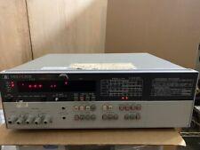 Hewlett Packard Hp 4262a Digital Lcr Meter