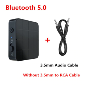 VIKEFON-Bluetooth-5-0-Audio-Receiver-Transmitter-AUX-RCA-3-5MM-Jack-USB-NYPR-A87