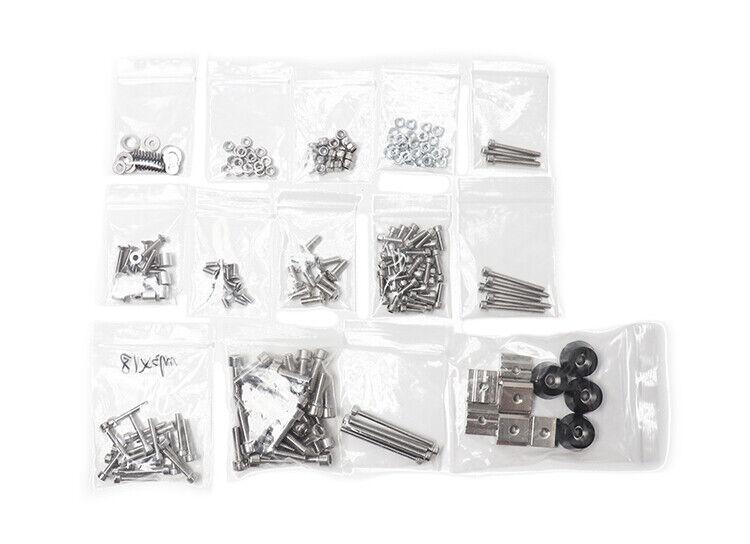 Complete screw set kit For Prusa i3 MK3 3D Printer