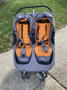 Baby Jogger City Mini GT Double Standard Double Seat ...