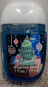 Bath amp Body Works Merry Berry Kiss Anti Bacterial Hand Gel - <span itemprop='availableAtOrFrom'>Crawley, United Kingdom</span> - Bath amp Body Works Merry Berry Kiss Anti Bacterial Hand Gel - Crawley, United Kingdom