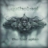 Cathedral - Last Spire [new Cd] on sale