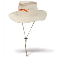 Stihl Outback Stone Hat Cap