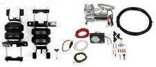 Tow Assist Bag Suspension Over Load With Compressor Gauge 07 Chevy Gm 1500