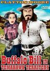 Buffalo Bill in Tomahawk Territory 0089218418890 DVD Region 1
