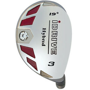 Image Is Loading Integra Idrive Hybrid Pw Head Only Right Handed