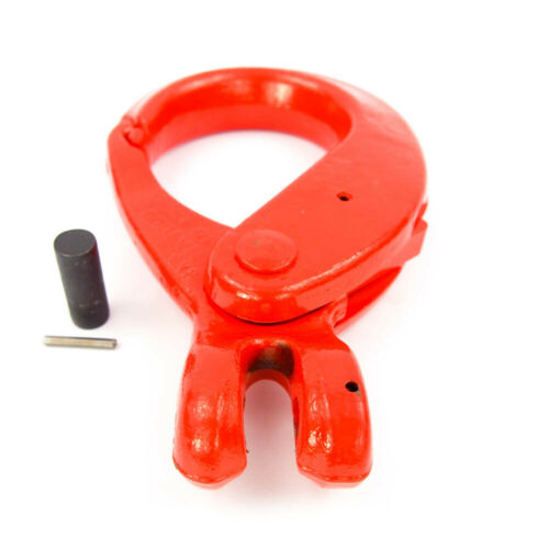 "CM M616015 1//2/"" Clevlok Style Latchlok Hook 15,000 lb WLL"