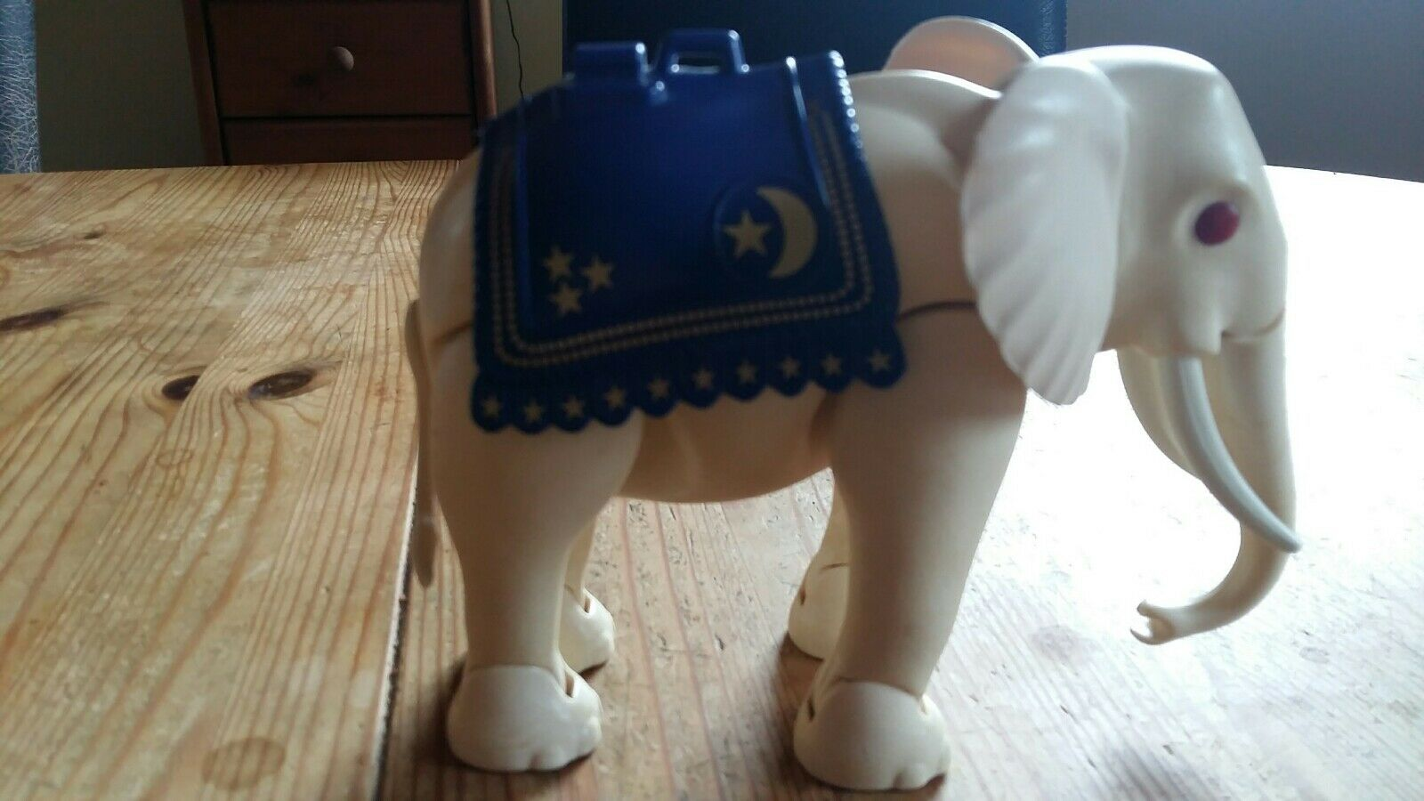 Playmobil Playmobil Playmobil weißer Elefant selten rar 729719