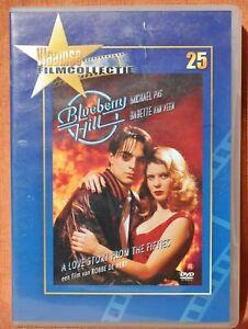 BLEUBERRY HILL // BABETTE VAN VEEN - MACHAEL PAS  -  !!! DVD  !!!