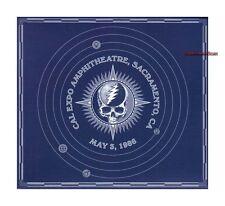 Grateful Dead 30 Trips Around the Sun 5/3/86 1986 Sacramento NEW