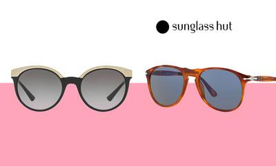 20% off all Sunglasses