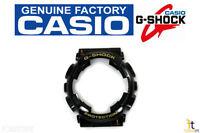 Casio G-shock Ga-110gb-1a Original Black (glossy) Watch Bezel Case Shell