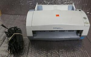 Kodak-i40-Sheetfed-Document-Scanner-Pass-Through-Scanner-W-POWER-CORD
