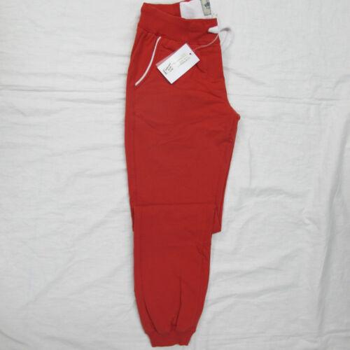 Tg Col Pantaloni Palestre Virtus Art '13 Esta c1vp1900640d Felpa Donna s rosso 8fx6qwa